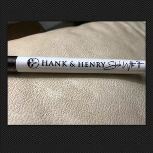 New Hank And Henry Blickity Black Eye Liner